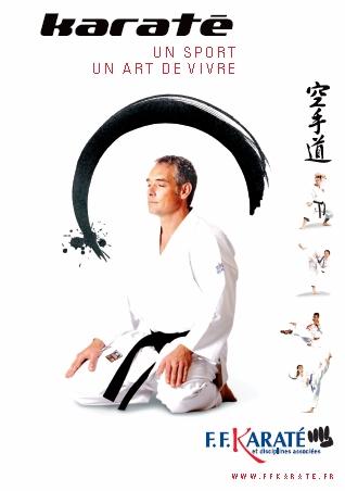 La karate, un sport, un art de vivre