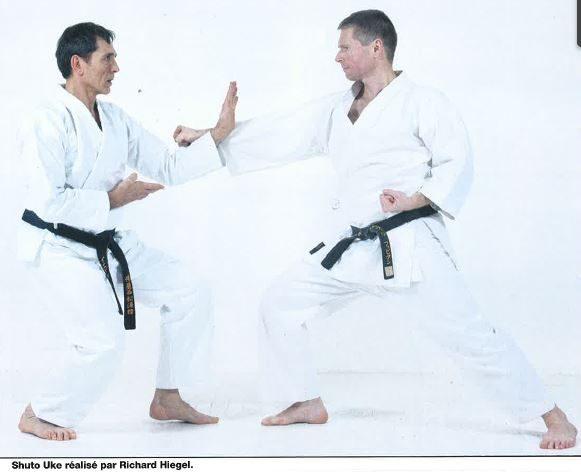 C.O.Chennevières Karate Shotokan Ohshima